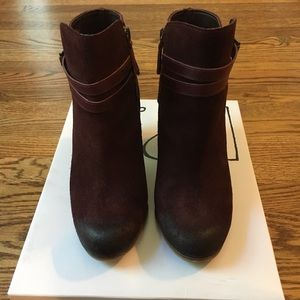 BP Tandem Leather Boot